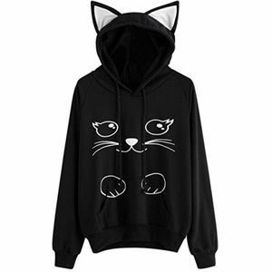Sweaters - Feitong Hoodies Sweatshirt Womens Fashion